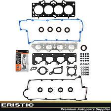Head Gasket Set for 01-10 2.0L FITS Hyundai Elantra Tiburon Tucson Spectra