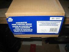 NEW NAPA 825-5015 Throttle Pedal Position Sensor Ford