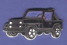 CHRYSLER JEEP HAT PIN LAPEL PIN TIE TAC ENAMEL BADGE #1206