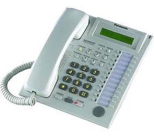 New Panasonic Kx-T7731 White Telephone