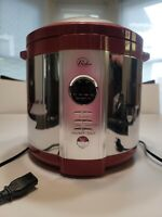 Wolfgang Puck Bistro Collection Pressure Cooker