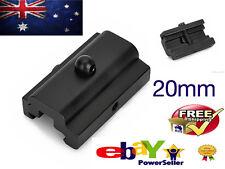 High Quality Bipod Sling Swivel Adapter Picatinny Weaver Rail Mount 20mm M54