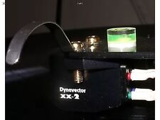Dynavector Cartridge Stylus Set Up Device mini 8mm Spirit Level
