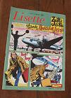 1957 Lisette N°34 Magazine jeunesse BD enfance Enfantina Journal des Filles TBE