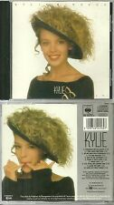 RARE / CD - KYLIE MINOGUE : KYLIE / SON 1er ALBUM - FIRST ALBUM 1988