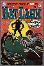 Bat Lash #5...DC Comics 1968....F/VF