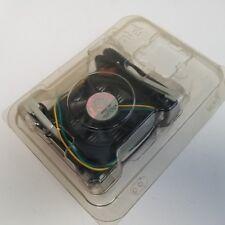 Intel A65061-001 Fan W/Heatsink 12v, 0.16a,  Socket 478