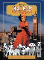 Disney's 102 Dalmatians : A Read-Aloud S Children's Book Hardcover Benjamin, Zoe