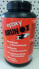 Brunox Epoxy 1 L Pinseldose Rostumwandler