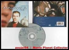 """DOMINIQUE A """"La Mémoire Neuve"""" (CD) 1995"""