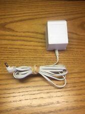 (AZ) White Telephone Component MODEL: U093030D AC ADAPTER 9 V DC 300 mA CLASS 2