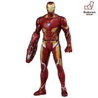 New Takara Tomy Metal Figure Collection Marvel Iron Man Mark 50 F/S from Japan