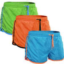 Costume da Mare Uomo Boxer Shorts con Elastico GIROGAMA 5184B