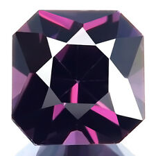 2.16ct FLAWLESS RARE 100% NATURAL UNHEATED LILAC GRAY SPINEL AWESOME GEMSTONE