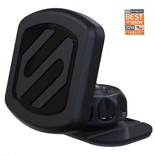 NEW SCOSCHE MAGIC MOUNT CAR CELL PHONE TABLET OR GPS CRADLE MOBILE DEVICE HOLDER