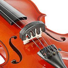 Instruments à vent de la famille des cuivres sourdine