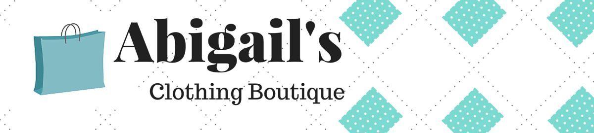 Abigail's Clothing Boutique