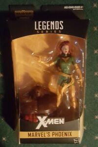 "2016 PHOENIX Marvel Legends X-Men 6"" Figure Juggernaut (BAF)"