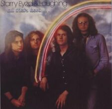 STARRY EYED AND LAUGHING ALL THEIR BEST CD 22 TRACKS INC 3 UNRELEASED GOING DOWN