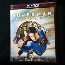 Superman Returns - HD-DVD - 2007