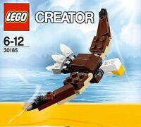 Lego Creator Little Eagle 30185 Polybag BNIP