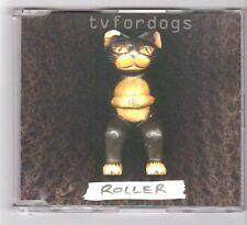 (GB68) TV For Dogs, Roller - 2004 DJ CD