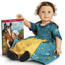 American Girl Doll Felicity Merriman Beforever New in Box with Book 🇺🇸🎗