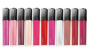 L'Oréal Infallible Lip Gloss