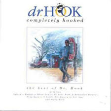 COMPLETELY HOOKED THE BEST OF DR. HOOK COUNTRY CD NEU