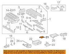 89892-30010 Toyota Sensor, battery voltage 8989230010