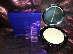 Orlane Paris Compact Cake Foundation wet/dry ambre 05 .31 oz* NIB L@@K