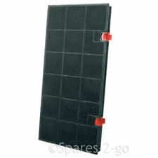 FILTRO grasso AEG 405525042//9 filtro in metallo 305x267mm per cappa aspirante
