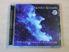 Mostly Autumn/The Ghost Moon Orchestra/2012 CD Album