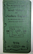 1914 Vintage Road Touring in Northern England by Reginald Wellbye First Edition