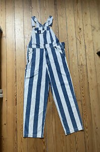 Levis Silver Tab Dungarees. Brand New With Tags. Oversized Fit.