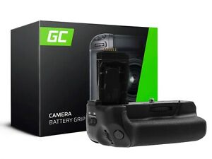 Green Cell BG-E18 Batteriegriff, Akkugriff für Canon EOS 750D 760D T6i T6s