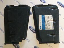 Ford Cortina MK5 Pair New Genuine Ford radiator deflectors