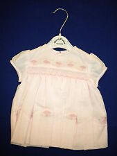 Sarah Louise Cotton Blend Dresses (0-24 Months) for Girls