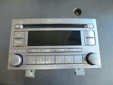 SUBARU FORESTER RADIO/CD/DVD/SAT/TV RADIO/CD STACKER, 07/02-06/05 02 03 04 05