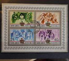 Royalty British Colony & Territory Stamps Multiples
