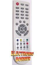 Artículo nuevo mando a distancia de sustitución adecuado para metz RG 11 12 rg11 & rg12