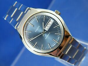 Phenix Revue Automatic Watch Circa 1970s Swiss Vintage New Old Stock Cal MSR P27
