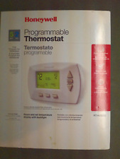 Honeywell RTH6350D Digital 7-Day Programmable Thermostat