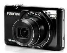 Fujifilm FinePix JX420 16 MP, 5X Optical Zoom Digital Camera with HD Video