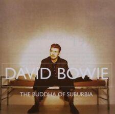 David Bowie - Buddha Of Suburbia Nouveau CD