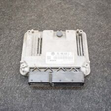 SKODA SUPERB Engine ECU Control Unit B6 2.0 TDI 125kw CFGB 03L906018CJ 2011