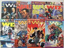 WIZ n°  84  Marvel -  ALAN MOORE PUNISHER DEVIL   (M4)