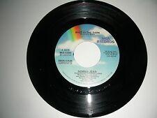 Disco 45  Norma Jean - Shot In The Dark ( Chic lead singer ) MCA  NM 1984