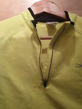 Medium Size/12-14 High-Visibility Long Sleeve Top.