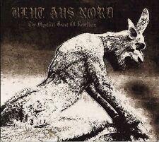 BLUT AUS NORD- MYSTICAL BEAST OF REBELLION 2XCD INC BONUS ALBUM NEW UK FREEPOST